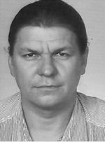 Martin Vangel